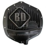BD Rear differential cover