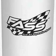 FASS replacement fuel filter FF-1003, 3 micron fuel filter