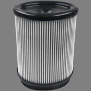 S & B dry filter for cold air intake kit 99-03 7.3 Powerstroke